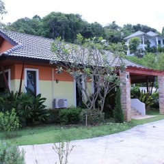Отель My Lanta Village Ланта парковка