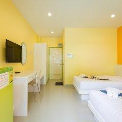 Отель Holland Resort Phuket 2* Стандартный номер фото 3