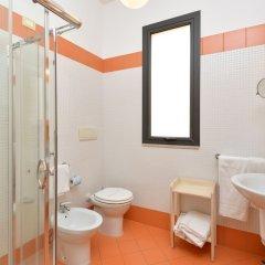 Отель Il Tabacchificio Hotel Италия, Гальяно дель Капо - отзывы, цены и фото номеров - забронировать отель Il Tabacchificio Hotel онлайн ванная фото 2