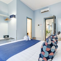 Отель Easy budget Colosseo фитнесс-зал