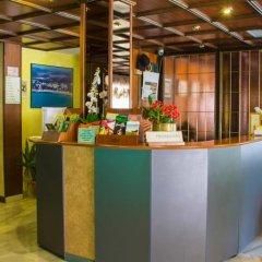 Отель MAYURCA Каньямель интерьер отеля