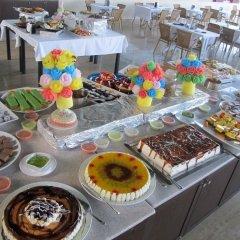 Club Hotel Rama - All Inclusive питание фото 3