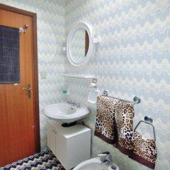 Отель Specchieri Suite ванная