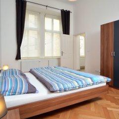 Апартаменты Mivos Prague Apartments комната для гостей фото 15