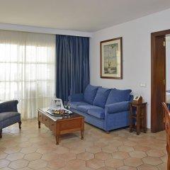 Melia Cala Dor Boutique Hotel комната для гостей