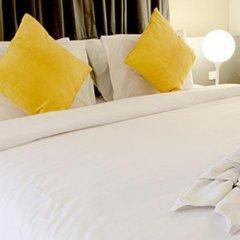 Отель Myhotel Cmyk@Ratchada фото 4