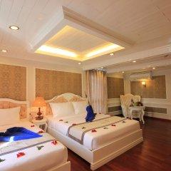 Отель Signature Halong Cruise детские мероприятия