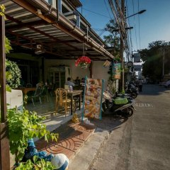Отель Nong Guest House Таиланд, Паттайя - отзывы, цены и фото номеров - забронировать отель Nong Guest House онлайн