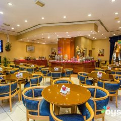 Отель Rolla Residence Hotel Apartment ОАЭ, Дубай - отзывы, цены и фото номеров - забронировать отель Rolla Residence Hotel Apartment онлайн питание фото 3