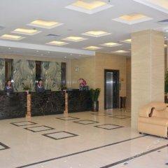 Отель Xicheng Hotel Китай, Шэньчжэнь - отзывы, цены и фото номеров - забронировать отель Xicheng Hotel онлайн интерьер отеля фото 2