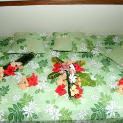 Отель Fare Vaihere Французская Полинезия, Муреа - отзывы, цены и фото номеров - забронировать отель Fare Vaihere онлайн помещение для мероприятий