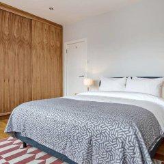 Отель Modern & Chic 2bed Hampstead Duplex 1 min to Tube Великобритания, Лондон - отзывы, цены и фото номеров - забронировать отель Modern & Chic 2bed Hampstead Duplex 1 min to Tube онлайн фото 4