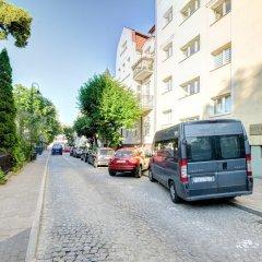 Апартаменты Dom&House-Apartment Morska Central Sopot Сопот городской автобус