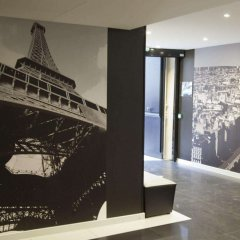 Отель LEMPIRE Париж интерьер отеля фото 2