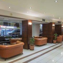 Manousos City Hotel интерьер отеля фото 3