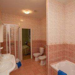 Гостиница Екатерина ванная фото 2