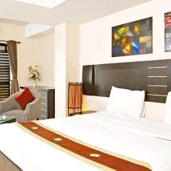 Отель Grand Marina Residence комната для гостей фото 3