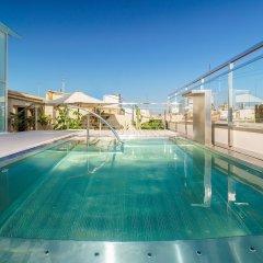 Отель Cathedral Suites Hotel Испания, Валенсия - отзывы, цены и фото номеров - забронировать отель Cathedral Suites Hotel онлайн бассейн фото 3