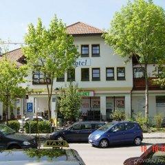 Отель Demas Garni Германия, Унтерхахинг - отзывы, цены и фото номеров - забронировать отель Demas Garni онлайн парковка