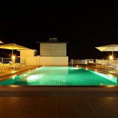 Sharaya Patong Hotel бассейн фото 3