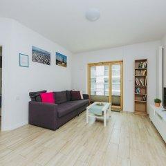 Отель ShortStayPoland Mennica Residence (B51) комната для гостей фото 5
