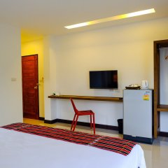Отель The Umbrella House удобства в номере фото 2
