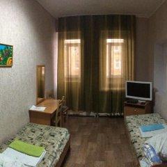 Гостиница Akspay комната для гостей фото 5