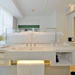 Отель Riva Arun Bangkok ванная