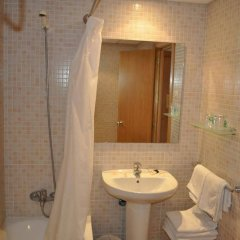 Hotel Jaime I ванная фото 2
