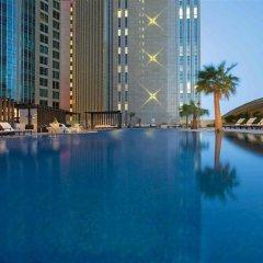 Отель Sofitel Abu Dhabi Corniche ОАЭ, Абу-Даби - 1 отзыв об отеле, цены и фото номеров - забронировать отель Sofitel Abu Dhabi Corniche онлайн фото 2