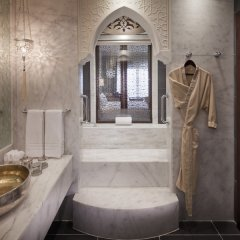 Jumeirah Zabeel Saray in Dubai, United Arab Emirates from 314$, photos, reviews - zenhotels.com bathroom photo 3