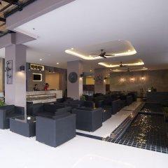 The Gig Hotel интерьер отеля фото 2