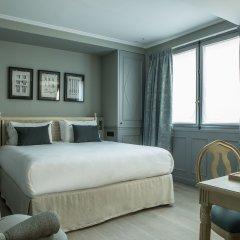 Отель Charles V комната для гостей фото 4