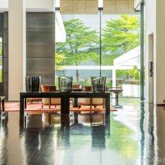 Отель COMO Metropolitan Bangkok комната для гостей фото 3