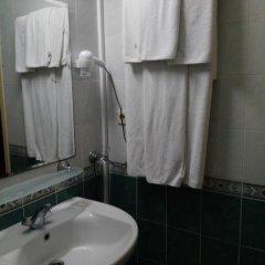 Antik Ridvan Hotel Чешме ванная фото 2