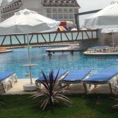 Отель Terrace Elite Resort - All Inclusive фото 3