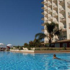 Отель Dorisol Florasol Португалия, Фуншал - 1 отзыв об отеле, цены и фото номеров - забронировать отель Dorisol Florasol онлайн бассейн