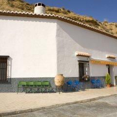 Отель Cuevalia. Alojamiento Rural en Cueva пляж