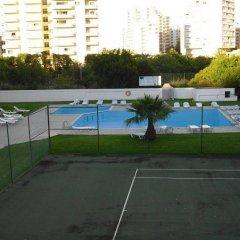 Отель Castelos da Rocha спа
