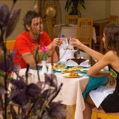 Seher Sun Beach Турция, Сиде - отзывы, цены и фото номеров - забронировать отель Seher Sun Beach - All Inclusive онлайн питание фото 3