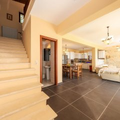 Отель Orient Villas Греция, Закинф - отзывы, цены и фото номеров - забронировать отель Orient Villas онлайн комната для гостей фото 5