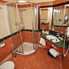 CARLSBAD PLAZA Medical Spa & Wellness hotel ванная фото 2