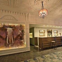 Avalon Altes Hotel интерьер отеля