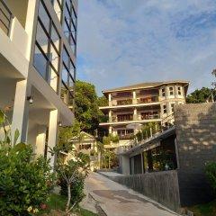Отель White Flower Apartments Таиланд, Ланта - отзывы, цены и фото номеров - забронировать отель White Flower Apartments онлайн фото 3