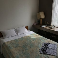 Hotel Tetora комната для гостей фото 2