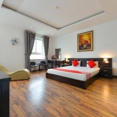 Отель OYO 293 Soho Ханой комната для гостей фото 2