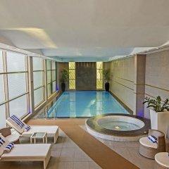 Отель Grand Millennium Amman бассейн фото 2