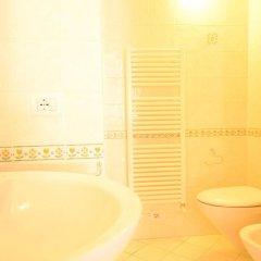 Отель Belvedere Amodeo Италия, Конка деи Марини - отзывы, цены и фото номеров - забронировать отель Belvedere Amodeo онлайн ванная