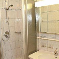 Hotel Pension Sonnleiten ванная фото 2