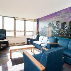 Отель New York City Summer Dorms США, Нью-Йорк - отзывы, цены и фото номеров - забронировать отель New York City Summer Dorms онлайн комната для гостей фото 5